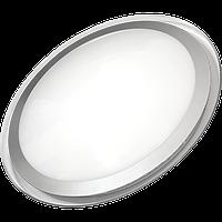 Светодиодный cветильник SUNROUND ARION 1803 60W RGB 3000K-6000K з пультом ДУ, фото 1
