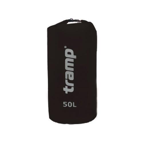 Гермомешок Tramp Nylon PVC 50, TRA-103 чорний