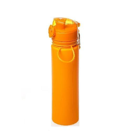 Пляшка силікон 700ml Tramp TRC-094-orange