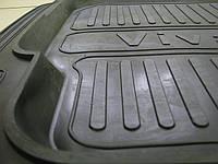 Коврики автомобильные, универсальные, с высокими бортами, фото 1