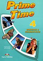 Prime Time 4 Workbook