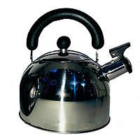 Чайник зі Свистком Rainberg RB-626 на 3.0 л