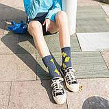 Шкарпетки носки Барт Сімпсон, фото 2