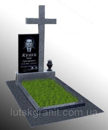 Замовлення пам'ятників у Луцьку