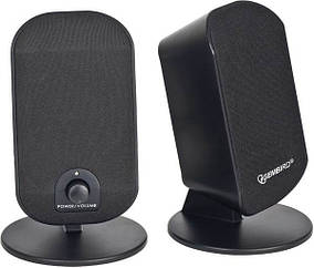 Мультимедийная акустика 2.0 Gembird SPK721U