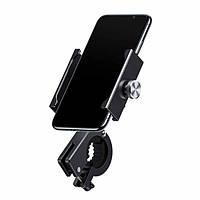 Велодержатель Baseus Knight Motorcycle holder(Applicable for bicycle)\ Black