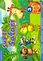 Super Safari 3 Pupil's Book