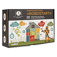"Обучающий набор электроники на базе Arduino ""RoboStart"" для детей набор Arduino (Ардуино)"