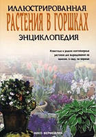 Нико Вермейлен Иллюстрированная энциклопедия. Растения в горшках