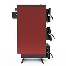 Твердотопливный котел Термико КСГ 11 (с плитой), фото 3