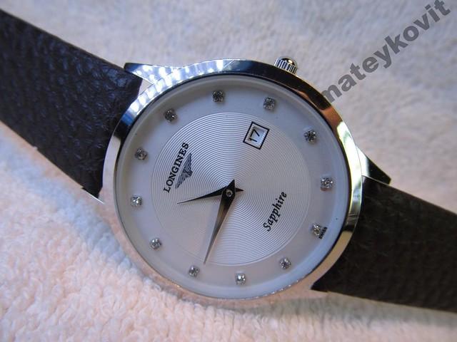 Мужские наручные часы WHITE