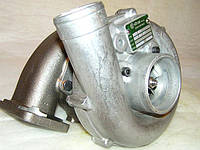 Турбокомпрессор ТКР К27-61-10  Т-150  ЧТЗ  Д260.9-52  Д260.4-17