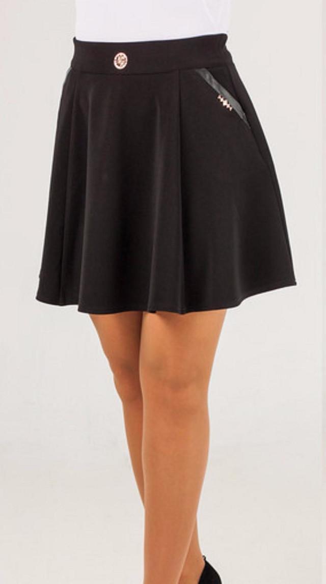 Характеристики тканей для юбки
