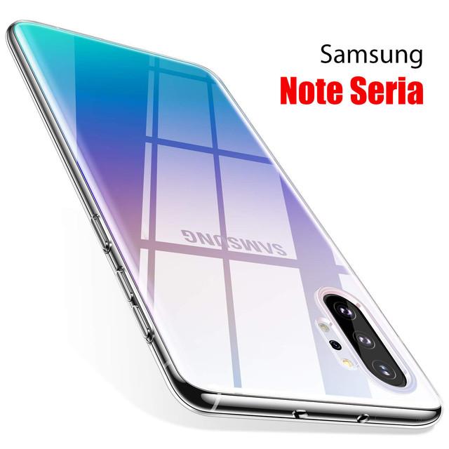 Samsung Note - серия