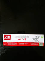 Зубная паста Splat Professional 100мл Актив