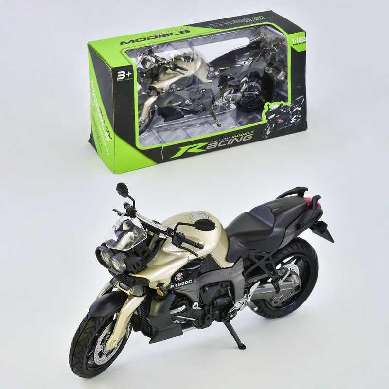Мотоцикл НХ 792-1 (144) металлопластик, в коробке