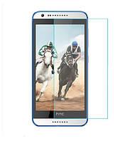 Закаленное защитное стекло для HTC Desire 620 dual slim