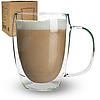 """Чашка с двойными стенками """"Кронос"""" (320 мл.)"""