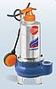 Pedrollo VX 10/35 занурювальний насос для стічних вод