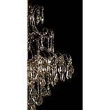 Светильники люстры хрустальные в классическом стиле потолочные Splendid-Ray 30-3816-49, фото 2