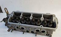 Головка блока цилиндров (ГБЦ) карбюраторная в сборе на ЗАЗ 1102 Таврия