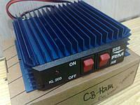 Усилитель для радиостанций, PRESIDENT RM KL-203, фото 1