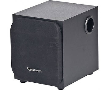 Мультимедийная акустика 2.1  Gembird WCS-731