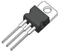 Транзистор  AOT5N60 TO-220