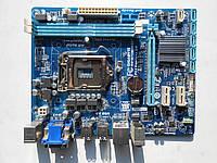 Gigabyte GA-B75M-D2V(Rev:1.00) Socket 1155 - в идеале!!!