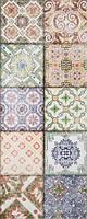 Плитка для стены 200*500 Izmir Vintage Color (1.7м2/в уп)