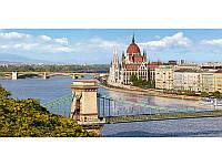 """Пазлы CASTORLAND 4000 """"Будапешт"""" ПЗ-400126"""