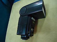 Вспышка высокой мощности Nissin Di866 Mark II, фото 1