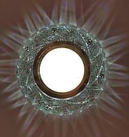 Точечный светильник софит (LED SZ781 WT Proсвет)