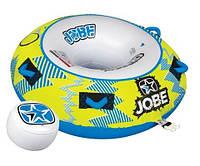 Надувной аттракцион Jobe Crusher blue