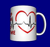 Кружка / чашка медицина, фото 3