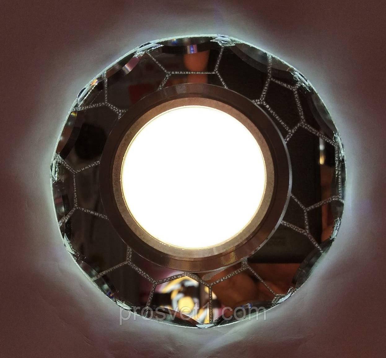 Светильник точечный софит (LED T350 WT Proсвет)