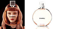 Женская туалетная вода Chanel Chance eau VIVE (Шанель Шанс Вив)