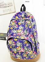 Рюкзак женский стильный городской, фото 1