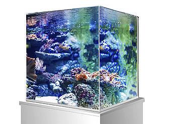 Аквариум ультрапрозрачный на 30 литров AMTRA NANOSCAPING 35 35*28*30 см (стекло 5 мм)
