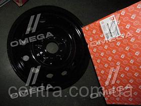 Диск колесный 15х6 5х114,3 67,1 ET45 черный (в упак.)  DK 1064000-01