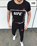 Спортивный костюм UFC reebok, фото 2