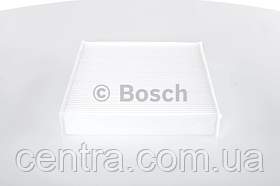 Фильтр салона MB M-CLASS угольный (пр-во Bosch) 1987432364