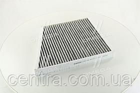Фільтр салону MB CLS, E-KLASSE 02-10 вугільний (пр-во BOSCH) 1987432381