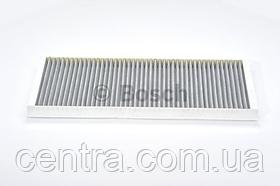 Фильтр салона BMW X5, RANGE ROVER угольный (пр-во Bosch) 1987432425