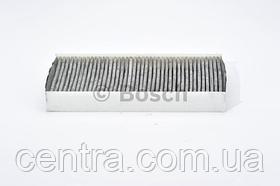 Фильтр салона CITROEN C5 угольн. (пр-во Bosch) 1987432412