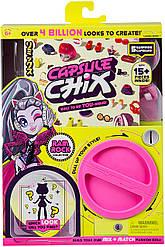 Капсул Чикс Игровой набор Moose сюрприз с куклой Ram Rock Capsule Chix
