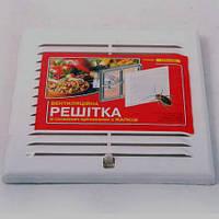 Решетка вентиляционная, размер 155 * 155