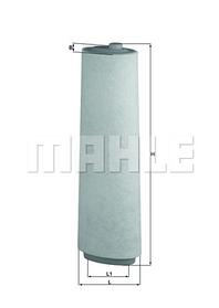 Фильтр воздушный (пр-во Knecht-Mahle) LX1840