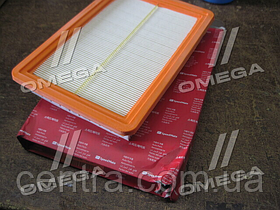 Фильтр воздушный (без упаковки)(пр-во SPEEDMATE) SM-AFH008