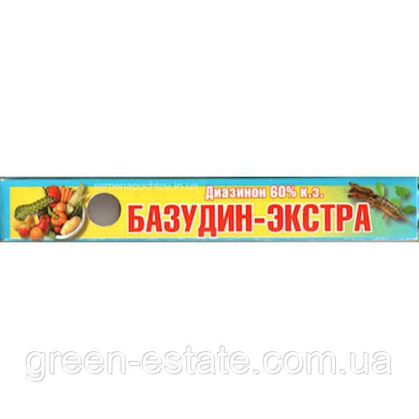 Инсектицид Базудин Экстра 12,5 мл.
